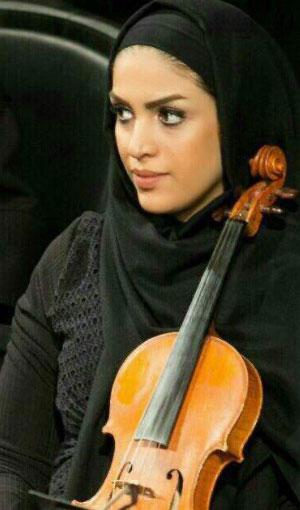 مونا لواسانی